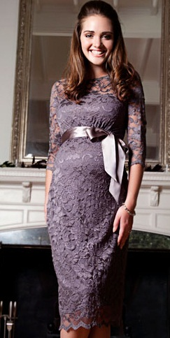 Amelia Dress Short