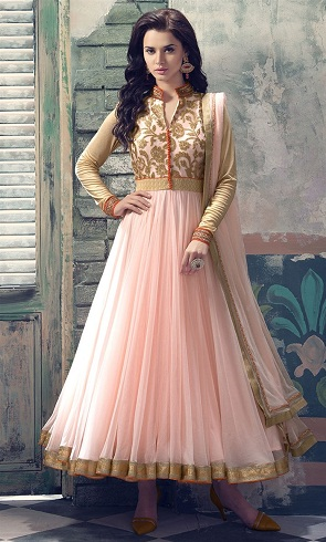 Anarkali Long Salwar Suits Designs