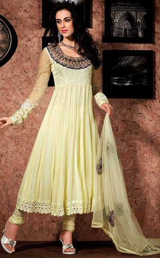50 Different Designs Of Salwar Suits For Women That Are Absolutely