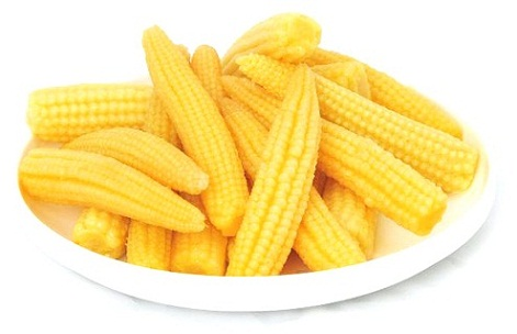Best Juice For Skin Whitening Baby Corn Juice