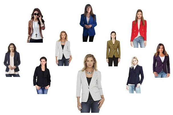 Best Formal and Casual Blazers for Women in India