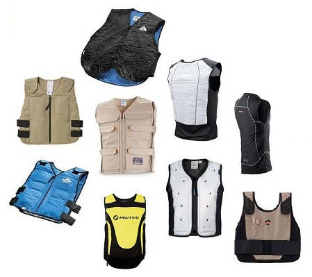 Best Lightweight Body Cooling Vests in Fashion 2017