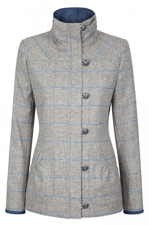 Bracken Tweed Sports Jacket