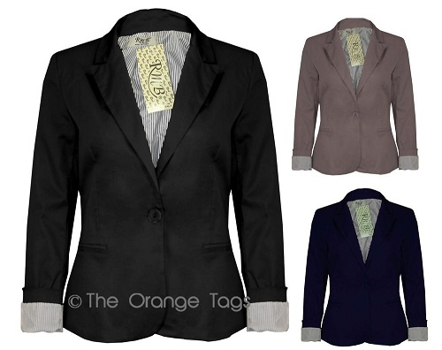 Casual Blazers for women
