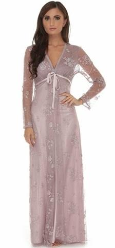 Classic Bridal Nightwear