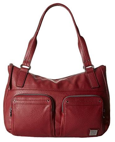 Converse Double Shoulder Handbag