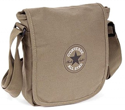 Converse Shoulder Flap Bag