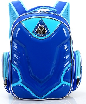 Cool 3D School Bag for Boys -4