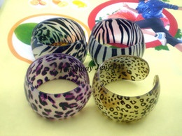 cute acrylic bangles for girls