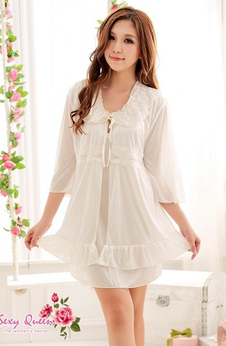 9 Trendy Baby Doll Nighties for Teenage Girls