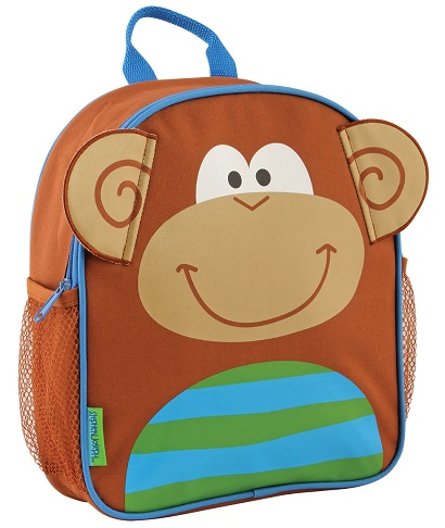 Cute School Bag for Toddler -20