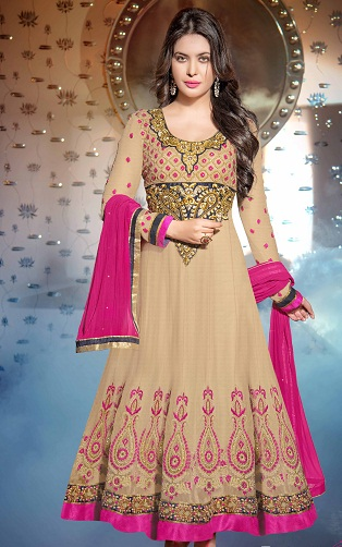 Designer Anarklai Salwar Suits1