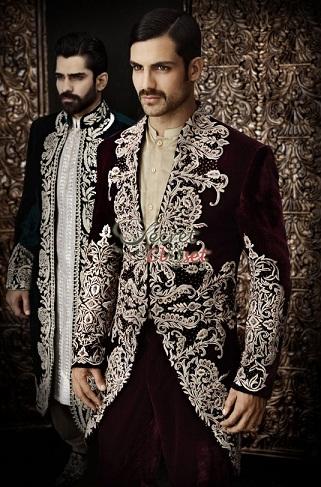 Designer blazer