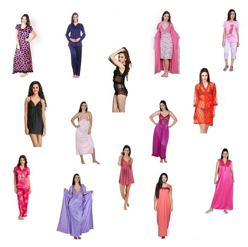 nightwear for women