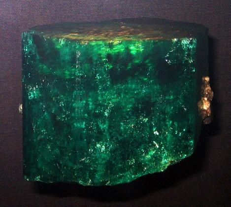 Duke of Devon shire Emerald
