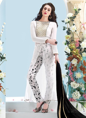 Embroidered Salwar Suits Top 15 Designs With Expert