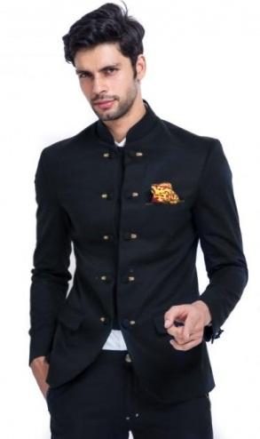 huge selection of 82720 7786d Casual Funky Jacket Blazer