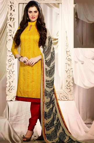 62cc60023e23 30 Different Types of Salwar Neck Designs with Pictures