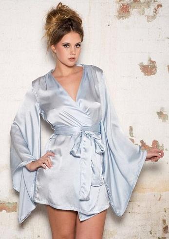 Kimono nighty