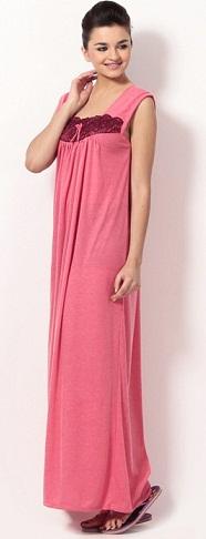pink nighties