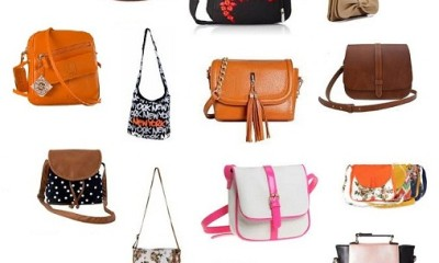 25 Latest Fashionable Sling Bags in Trend for Men & Women