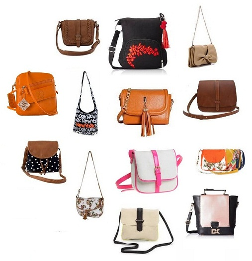 25 Latest Fashionable Sling Bags in Trend for Men   Women 61ef080594f68