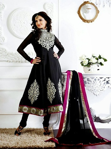 Latest Ready Made Salwar Suit Design