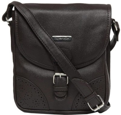 Leather Sling Bag for Women -11