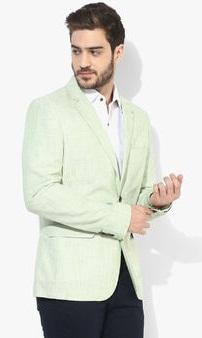 short blazers for men