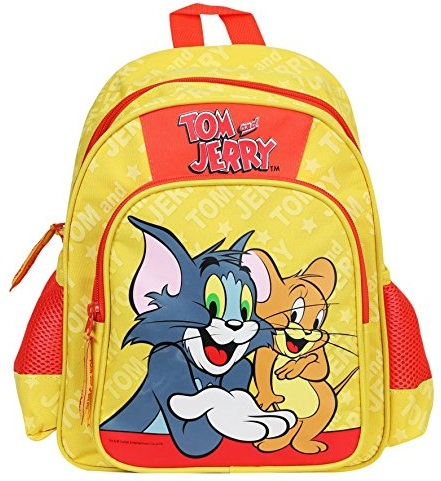 Mickey Mouse School Bags for Kids -10
