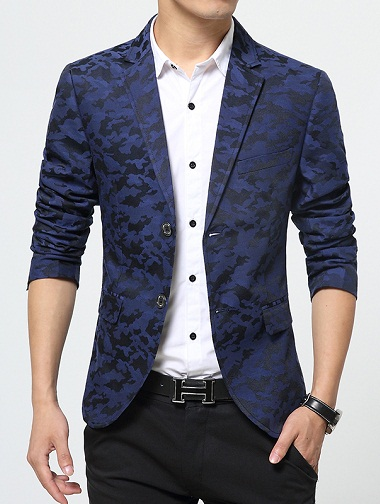 a8c6b6df4 30 Latest Men's Blazers in India (That Looks Perfect) | Styles At Life