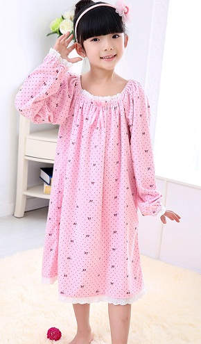 Nightgown for Girls