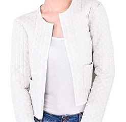Short Blazer Jackets