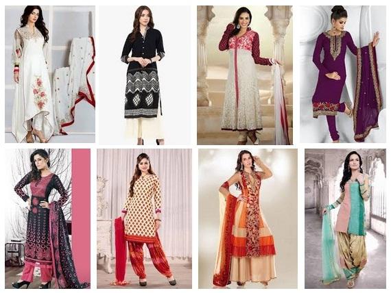 451a7ec8b4 20 Best Models of Pakistani Salwar Kameez Designs for Royal Look