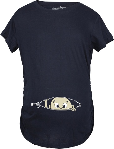 cfabb34616348 9 Best Maternity T Shirts with Crazy Designs in India