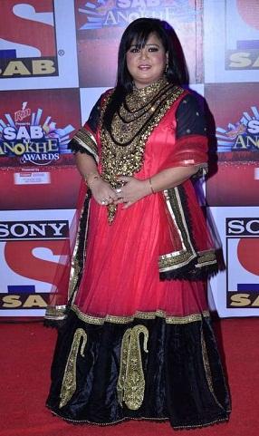 Plus Size Anarkali Salwar Suits