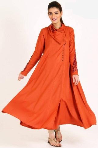 Plus Size Ethnic Salwar Suit
