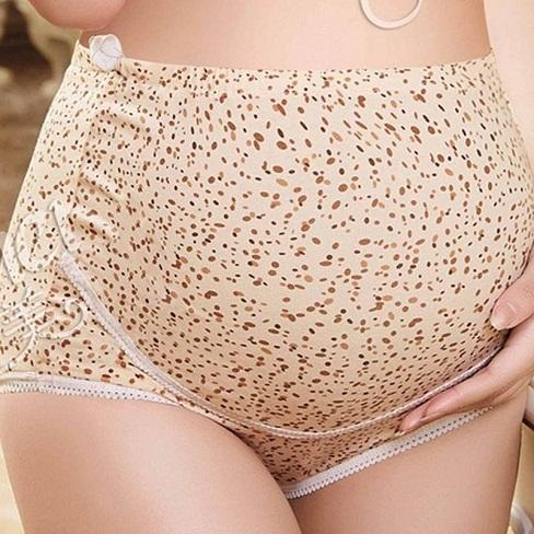 Pregnant Cotton Panties