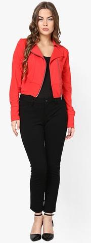 short blazers for women