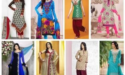 Salwar Kurta Designs