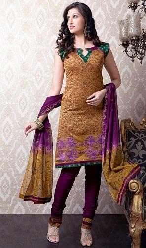 Silk SalwarKameez