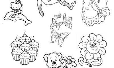 Printable Colouring Pages india