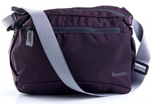 Smart Foldable Sling Bag -23