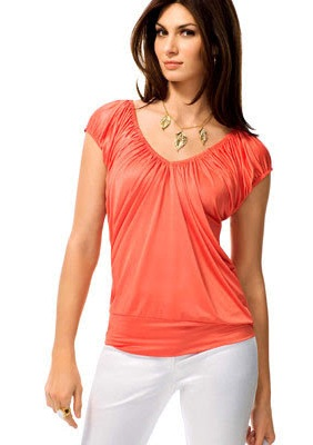 Summer Tops for Ladies