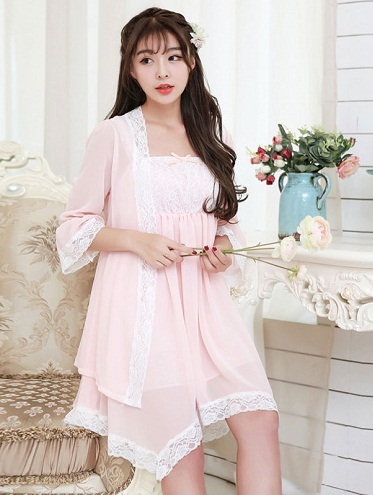 30 Different Types Of Nightwear Dress For Ladies In India Styles