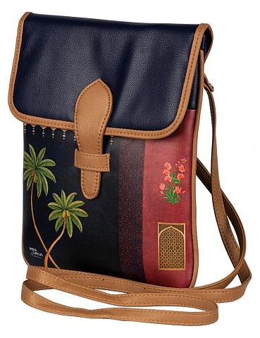 Trendy Palm Sling Bags -18