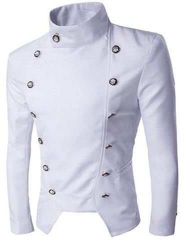 Tshirt design blazer