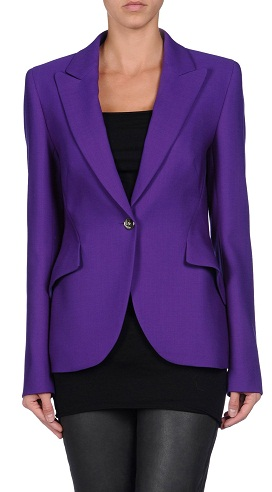 Free shipping and returns on Women's Purple Blazers at truexfilepv.cf