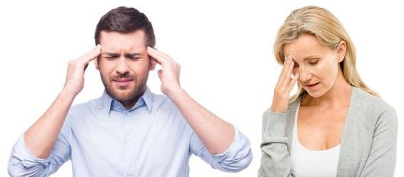 headache medicines