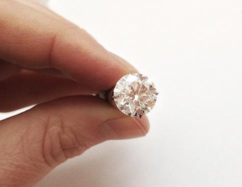 3 carat diamond rings